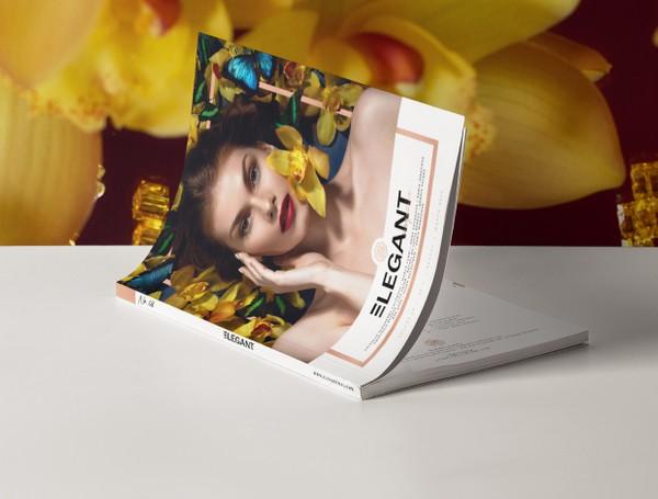 Beauty #3 (March 2020) Digital