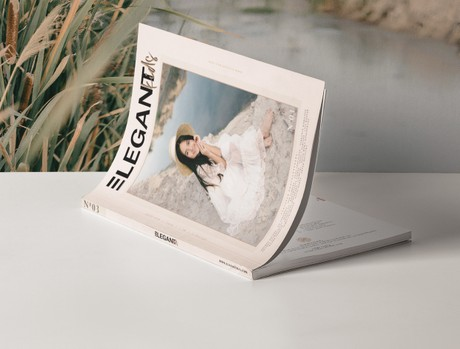 Elegant Kids #1 (May 2020) Digital