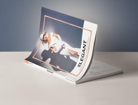 Fashion #4 (November 2020) Digital