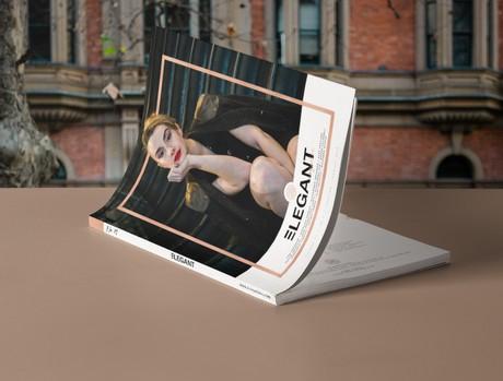 Fashion #2 (August 2020) Digital