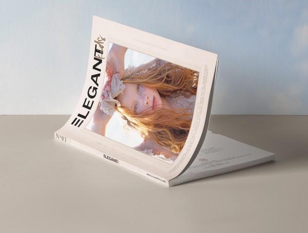 Elegant Kids #1 (July 2020) Digital