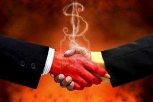HOW SATAN STEALS YOUR MONEY, a 49-Minute Video Teaching by Brother Carlos
