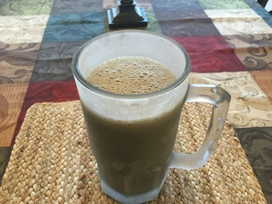 HEALTHY COFFEE RECIPE VIDEO: Natural Green Source of Energy - INSTANT DOWNLOAD !
