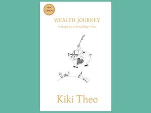 Wealth Journey™ e-Book (ISBN: 978-0-9946591-3-2)