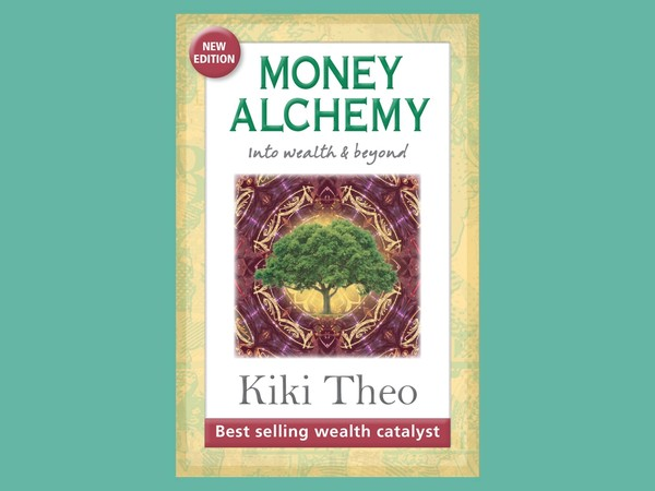 Money Alchemy e-Book (ISBN: 978-0-9946591-0-1)