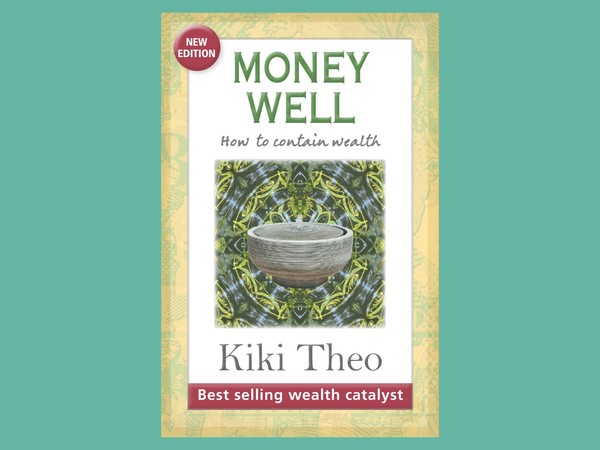 Money Well™  e-Book      (ISBN: 978-0-9946591-1-8)
