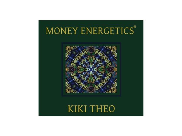 Money Energetics® Mp3 CD