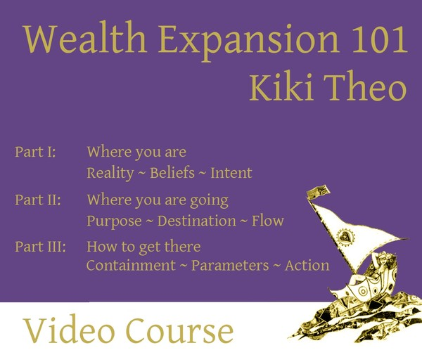 Wealth Expansion 101 Video