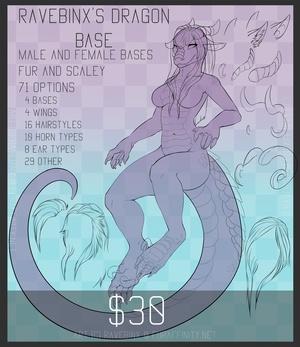 Dragon/Adopt Base