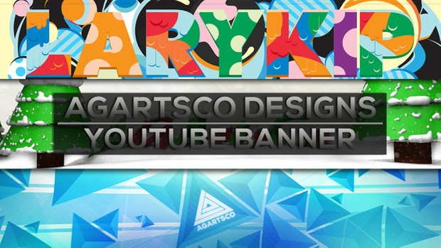 YouTube Banner (Unavailable)