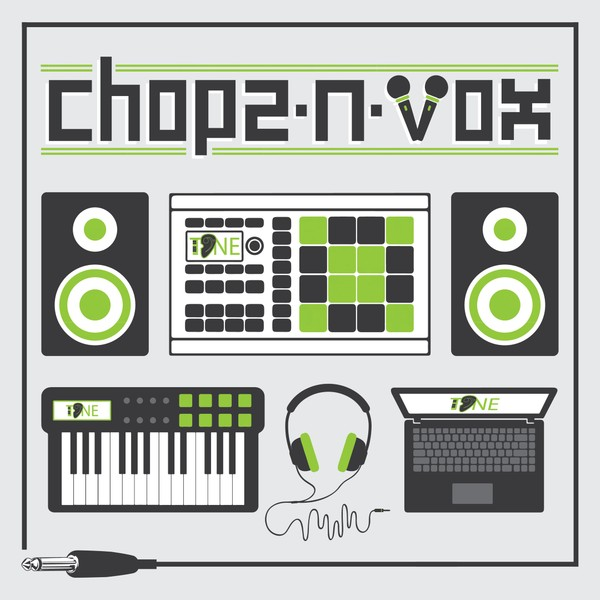 CHOPZ-N-VOX Soundkit