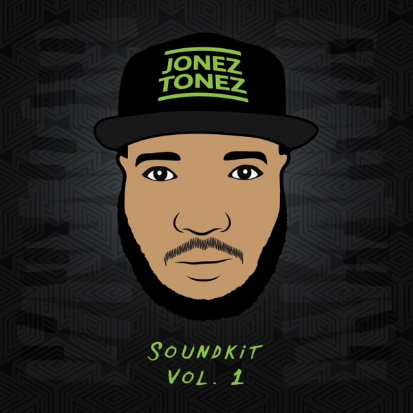 Jonez Tonez Soundkit Vol. 1