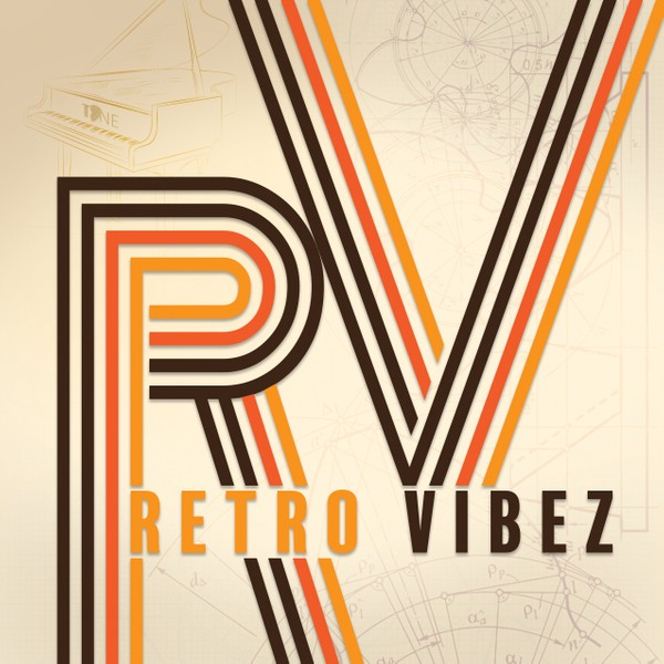 RETRO VIBEZ Soundkit
