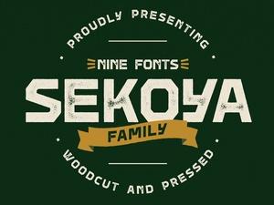 Sekoya Family