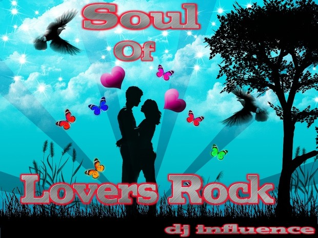 Soul Of Lovers Rock Mix