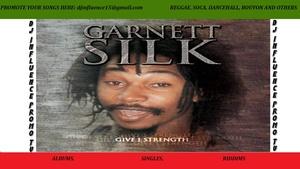 Garnet Silk Greatest Hits (Master Mind) Mix By Djinfluence