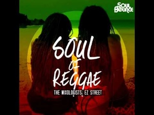 The Sweet Hour Of Soul Reggae Mixtape