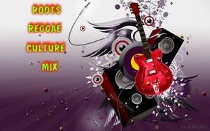 Roots Reggae Culture mix