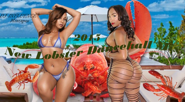 New Lobster Dancehall Mix 2015:Vybz Kartel,Bounty Killer,Lady Saw and More