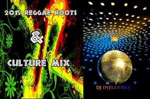 Reggae, Roots & Culture Mix