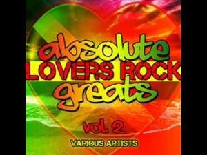 2014 LOVERS ROCK STRICTLY ROMANCE by DJ INFLUENCE