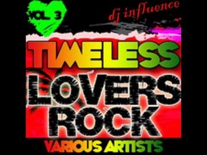 Lovers Rock Strictly Romance Mix by DJ INFLUENCE
