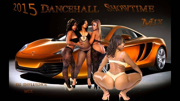 Dancehall Showtime Mix