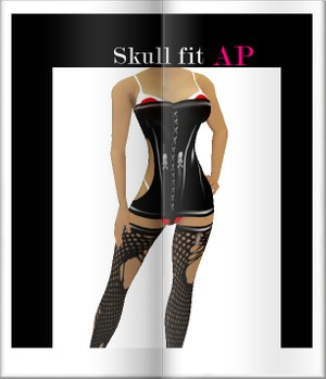 AP Skull Uniform