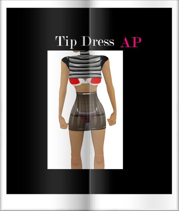 Tip dress Ap