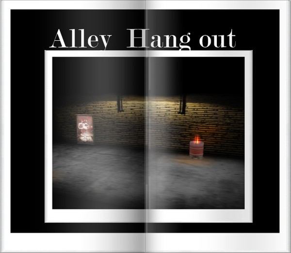 Aleey hang  out