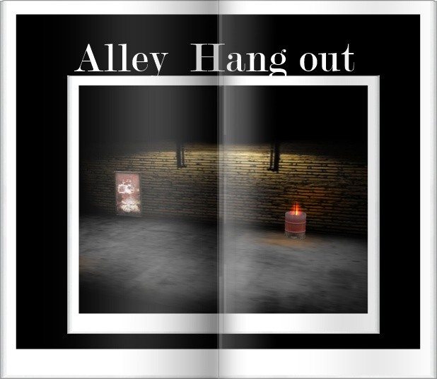 Aleey hang  out