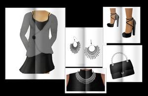 Maya Fit & Accessories