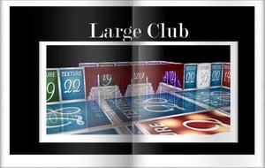 Large Club