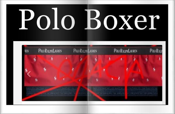 Polo Boxer