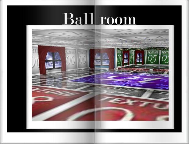 Ball Room