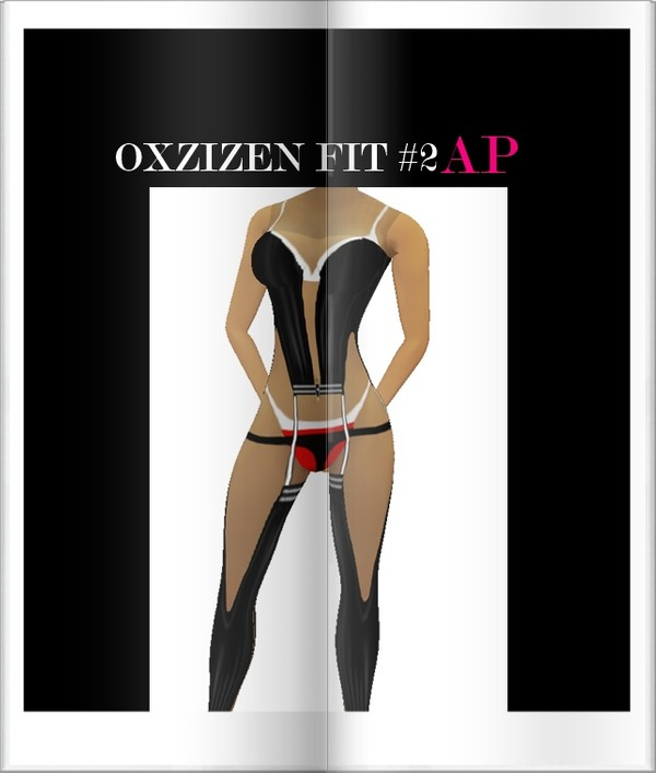 OXZIZENFit#2  AP