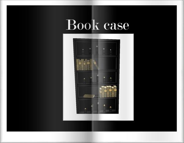 Book case Furniture