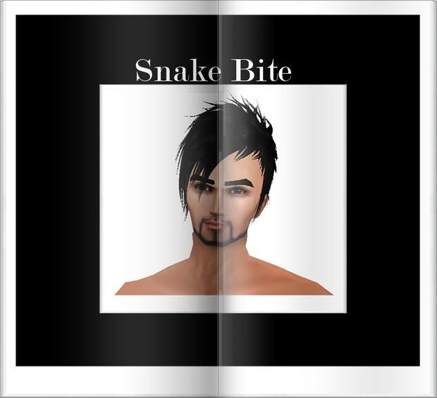 Snake  Piercing