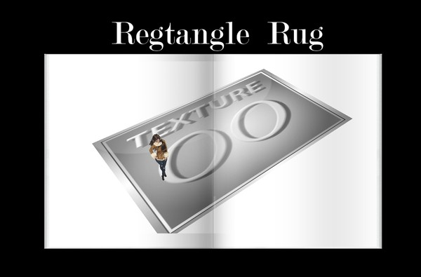 Rectangle Rug