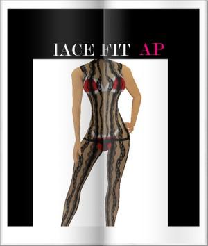 Lace Fit Ap