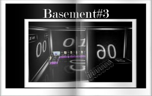 Basement #3
