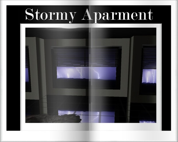 Stormy Apartment