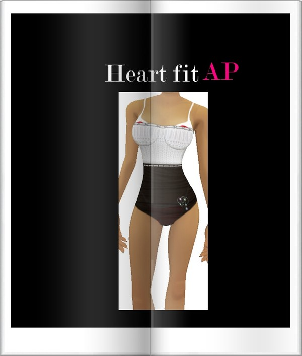 Heart Fit  AP