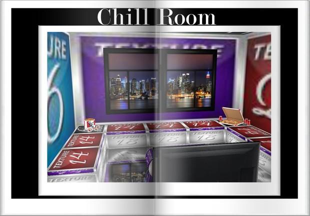 Chill Room