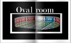 Oval Club