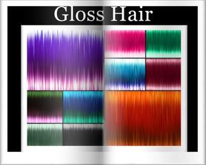 Gloss Hair