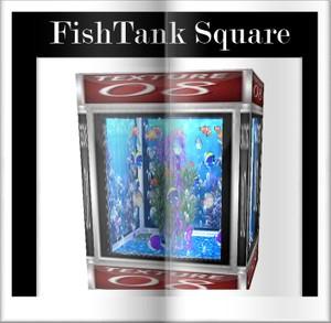 FishTank Square
