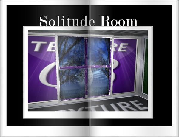 SoliTude Room