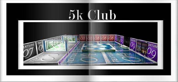 5k Club