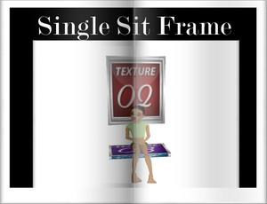 Single Sit Frame
